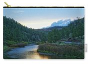 Horse Creek Carry-all Pouch