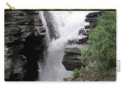 Horse Falls  Carry-all Pouch