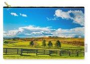 Horse Farm 6 Carry-all Pouch