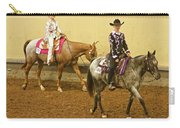 Horse Girls Carry-all Pouch