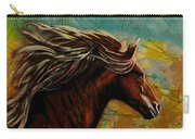 Horse In Heaven Carry-all Pouch