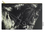 Horse In The Dark II Carry-all Pouch