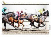 Horse Racing Dreams 2 Carry-all Pouch