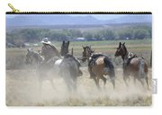 Horse Thief Carry-all Pouch