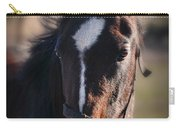 Horse Whispering Carry-all Pouch