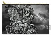 Horseman Carry-all Pouch