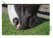 Horses Mouth Carry-all Pouch