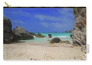 Horseshoe Beach Carry-all Pouch
