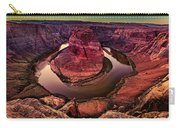 Horseshoe Bend Photo Carry-all Pouch