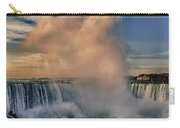 Horseshoe Falls Carry-all Pouch