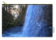 Horsetail Falls 2 Carry-all Pouch