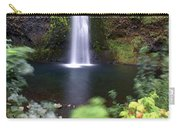 Horsetail Falls Basin Carry-all Pouch