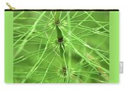 Horsetail Reed 2 Carry-all Pouch