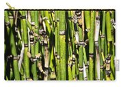 Horsetails #2 Carry-all Pouch