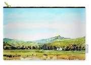 Horsetooth Mountain Carry-all Pouch