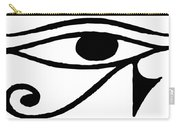 Horus Eye Carry-all Pouch