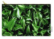 Hosta Galore Carry-all Pouch