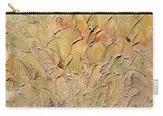 Hostas Carry-all Pouch