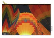 Hot Aie Balloons Carry-all Pouch