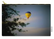 Hot Air Ballon In Oklahoma Carry-all Pouch