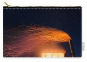 Hot At Night Carry-all Pouch