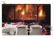 Hot Chocolate Drinks Carry-all Pouch