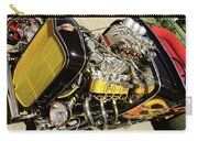 Hot Hotrod Carry-all Pouch