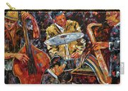 Hot Jazz Series 4 Carry-all Pouch