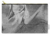 Hot Love Cold War Carry-all Pouch