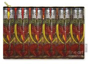 Hot Pickled Peppers Carry-all Pouch