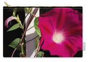 Hot Pink Glories Carry-all Pouch