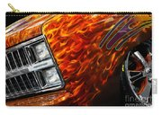 Hot Rod Chevrolet Scotsdale 1978 Carry-all Pouch