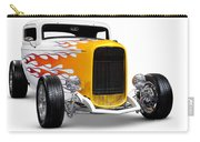 Hot Rod Ford Hi-boy Coupe 1932 Carry-all Pouch