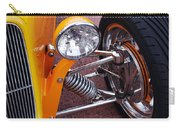 Hot Rod Headlight Carry-all Pouch