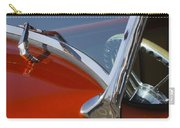 Hot Rod Steering Wheel 4 Carry-all Pouch