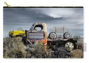 hot springs day-2351-2-R1 Carry-all Pouch