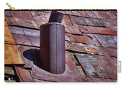 Hot Tin Roof Carry-all Pouch by Kelley King