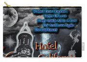 Hotel California Carry-all Pouch