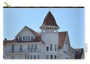 Hotel Coronado Carry-all Pouch