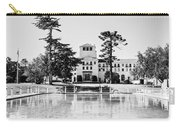 Hotel Del Monte - Bw Carry-all Pouch