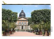 Hotel Dieu - Macon Carry-all Pouch