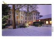 Hotel Karel V In Utrecht 12 Carry-all Pouch
