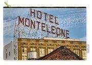 Hotel Monteleone - New Orleans Carry-all Pouch