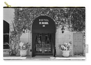 Hotel St Michel Carry-all Pouch