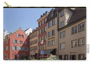 Hotel Suisse Strasbourg France Carry-all Pouch