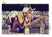 Hotties Dreamy Carry-all Pouch