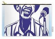 Hound Dog Taylor Carry-all Pouch