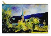 Hour Village Belgium Carry-all Pouch