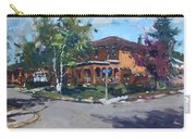 House At Goldmar Dr Mississauga On Carry-all Pouch
