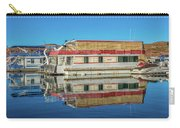 House Boats  Carry-all Pouch